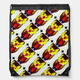 Duck Boy Backpack