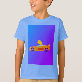 Duck Bucket T-Shirt