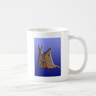 Duck Butt Coffee Mug