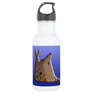 Duck Butt 18oz Water Bottle