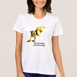 duck butt T-Shirt