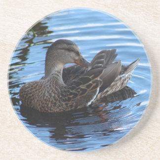 Duck Beverage Coaster