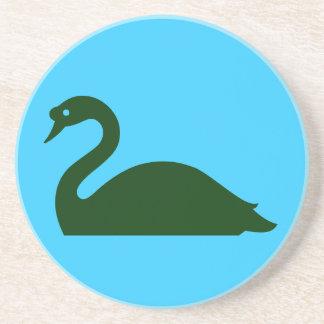 Duck Drink Coasters