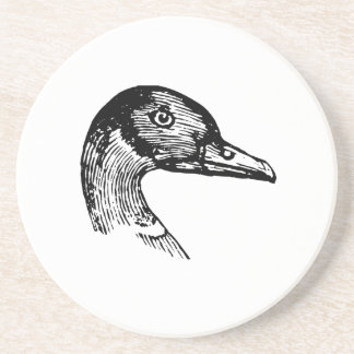 Duck Drink Coaster