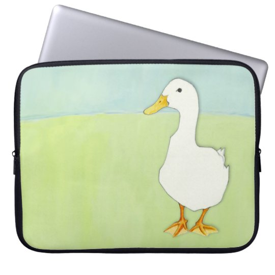"Duck Cool 15"" Laptop Sleeve"
