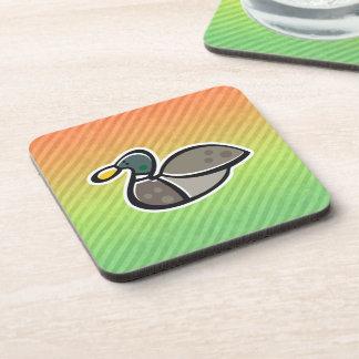 Duck Beverage Coasters