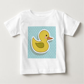duck design baby T-Shirt