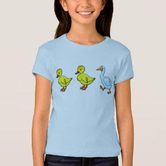Duck Duck Goose Girls T-Shirt