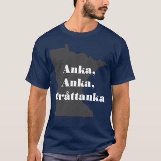 Duck, Duck, Grey Duck T-Shirt