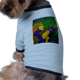Duck Ducks Dog Shirt