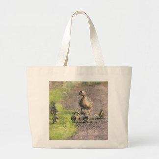 Duck Family Bag