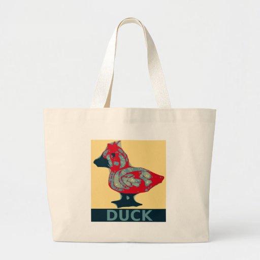 Duck Hope Bags