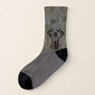 Duck Hunter Socks 1
