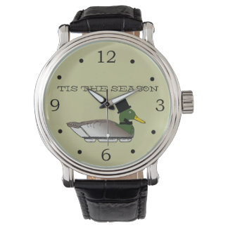 Duck Hunter Watch