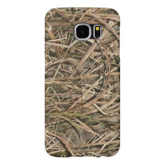 Duck Hunting Wetland Camo Samsung Galaxy S6 Cases