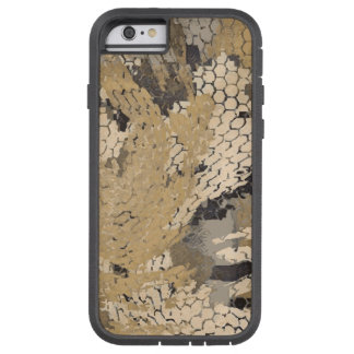 Duck Hunting Wetland Camo Tough Xtreme iPhone 6 Case