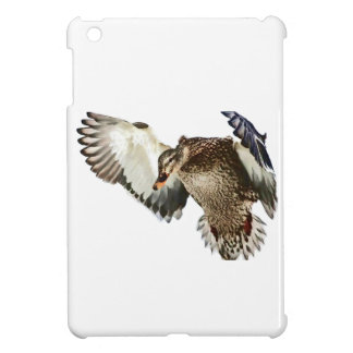Duck in Flight Cover For The iPad Mini