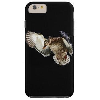 Duck in Flight Tough iPhone 6 Plus Case
