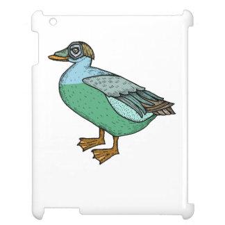 Duck iPad Cases