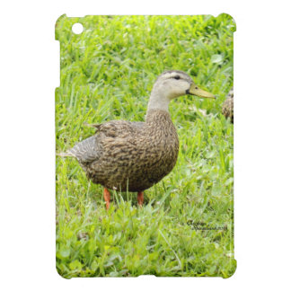 Duck iPad Mini Case