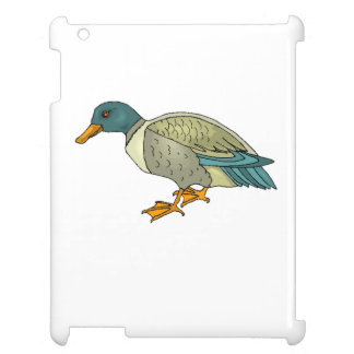 Duck Cover For The iPad