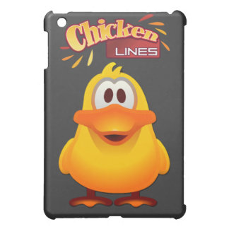 Duck iPad Speck Case iPad Mini Cover