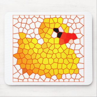 Duck iT! Mouse Pad