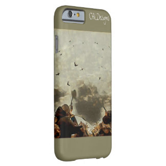 Duck....It's What's For Dinner-Design 1 phone case