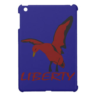 Duck liberty cover for the iPad mini