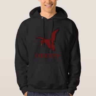 Duck liberty hoodie