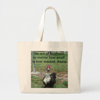 Duck Lover Tote