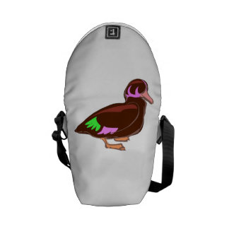 Duck Courier Bags