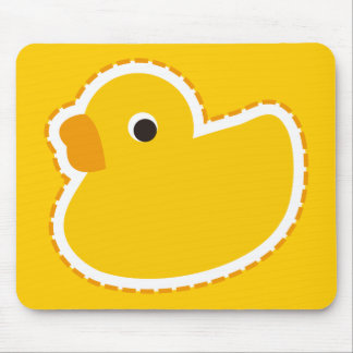 Duck Mouse Pad