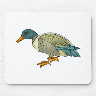 Duck Mousepads