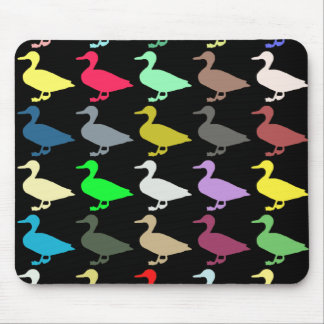 Duck Pad Mouse Pad