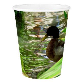 Duck Paper Cup, 9 oz