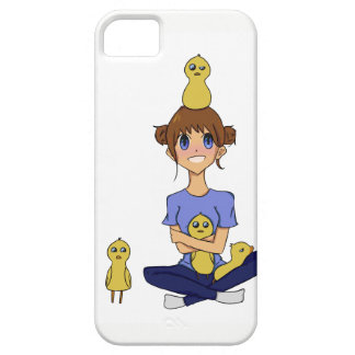 Duck Party iPhone 5 Covers