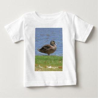 Duck Pond Baby T-Shirt