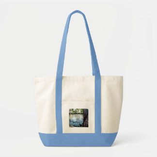 Duck Pond - Tote Bag