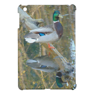 Duck Reflected Cover For The iPad Mini