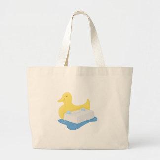 Duck & Soap Bags