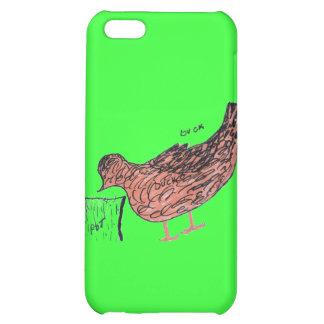 DuckAndPot Case For iPhone 5C