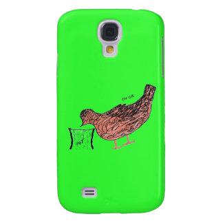 DuckAndPot Galaxy S4 Cases