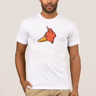 DuckFox Color Profile T-Shirt