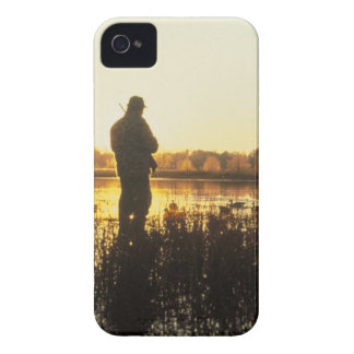 Duckhunting Blackberry bold case-mate case iPhone 4 Case-Mate Cases
