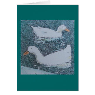 duckies card