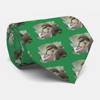 DUCKLING COLLECTION - by Jean Louis Glineur Tie