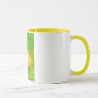 Ducklings Mug