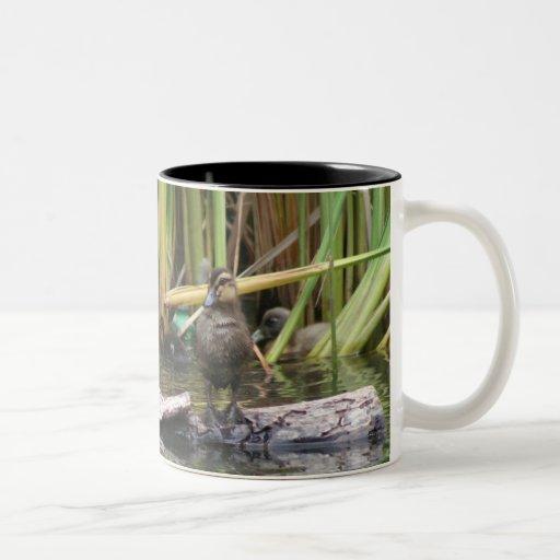 Ducklings mug 15oz