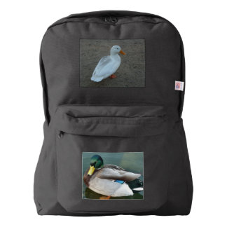 Ducks Backpack